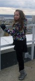 Однофамилец Прокофьева - девушка 11 лет