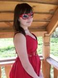 Однофамилец Прокофьева - девушка 17 лет