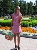 Однофамилец Прокофьева - девушка 15 лет