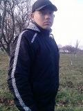 Однофамилец Соколова - парень 14 лет
