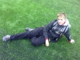 Однофамилец Соколова - парень 12 лет