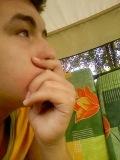 Однофамилец Соколова - парень 16 лет