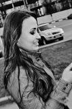 Однофамилец Соколова - девушка 24 года