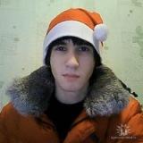 Однофамилец Соколова - парень 20 лет