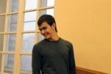 Однофамилец Прокофьева - парень 23 года