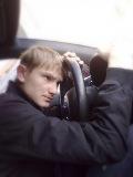 Однофамилец Соколова - парень 22 года