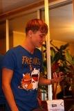 Однофамилец Прокофьева - парень 22 года