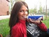 Однофамилец Прокофьева - женщина 26 лет