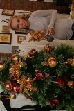 Однофамилец Соколова - женщина 34 года
