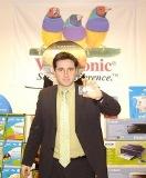 Однофамилец Соколова - мужчина 34 года