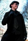 Однофамилец Соколова - мужчина 28 лет