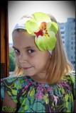 Однофамилец Прокофьева - девочка 4 года