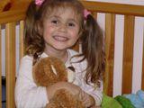 Однофамилец Соколова - девочка 3 года
