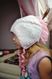 Однофамилец Прокофьева - девочка 5 лет
