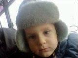 Однофамилец Прокофьева - мальчик 3 года