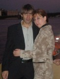 Однофамилец Прокофьева - женщина 41 год