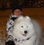 Однофамилец Соколова - женщина 40 лет