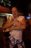 Однофамилец Соколова - мужчина 41 год