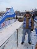 Однофамилец Соколова - мужчина 39 лет