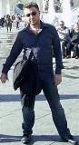 Однофамилец Прокофьева - мужчина 35 лет