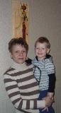 Однофамилец Прокофьева - женщина 52 года