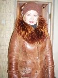 Однофамилец Соколова - женщина 51 год