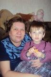 Однофамилец Соколова - женщина 53 года