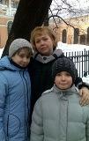 Однофамилец Соколова - женщина 47 лет