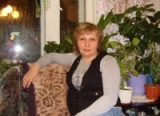 Однофамилец Соколова - женщина 45 лет