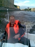Однофамилец Соколова - мужчина 49 лет