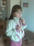 Однофамилец Соколова - девочка 5 лет