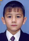 Однофамилец Соколова - мальчик 7 лет