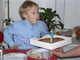 Однофамилец Соколова - мальчик 5 лет