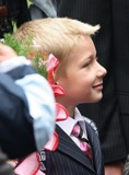 Однофамилец Соколова - мальчик 6 лет