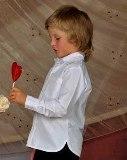 Однофамилец Прокофьева - мальчик 5 лет