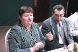 Однофамилец Соколова - женщина 60 лет