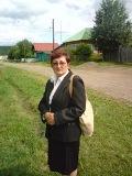 Однофамилец Соколова - женщина 64 года