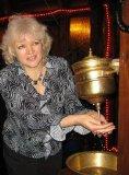 Однофамилец Соколова - женщина 62 года