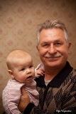 Однофамилец Прокофьева - мужчина 56 лет
