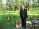 Однофамилец Прокофьева - мужчина 60 лет