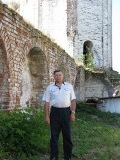 Однофамилец Прокофьева - мужчина 61 год