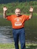 Однофамилец Прокофьева - мужчина 59 лет