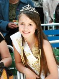 Однофамилец Прокофьева - девочка 9 лет