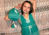 Однофамилец Прокофьева - девочка 11 лет