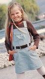 Однофамилец Прокофьева - девочка 6 лет