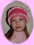 Однофамилец Прокофьева - девочка 8 лет