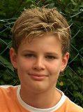 Однофамилец Соколова - мальчик 11 лет
