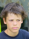 Однофамилец Прокофьева - мальчик 8 лет