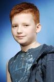 Однофамилец Прокофьева - мальчик 11 лет