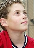 Однофамилец Прокофьева - мальчик 10 лет